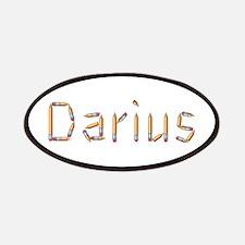 Darius Pencils Patch