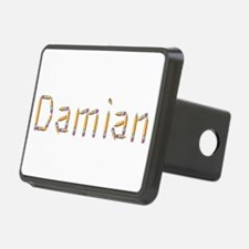 Damian Pencils Hitch Cover