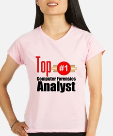 Top Computer Forensics Analyst Performance Dry T-S