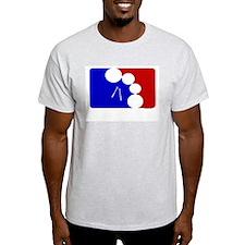 Quads - Grey T-Shirt T-Shirt
