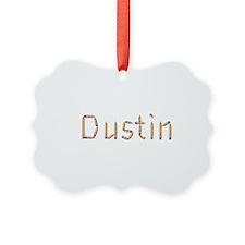 Dustin Pencils Ornament