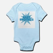 Baby Brother Onesie