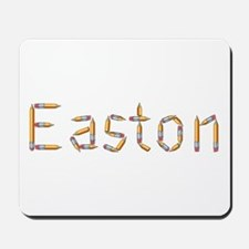 Easton Pencils Mousepad