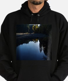 River Reflections Hoodie (dark)