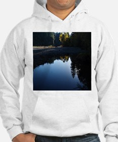 River Reflections Hoodie