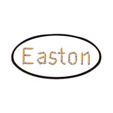 Easton Pencils Patch