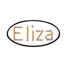 Eliza Pencils Patch