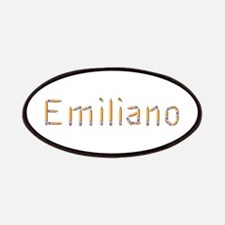 Emiliano Pencils Patch