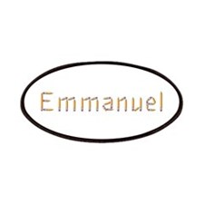 Emmanuel Pencils Patch