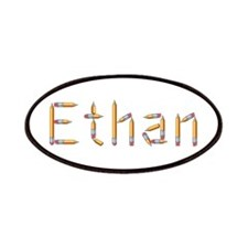 Ethan Pencils Patch