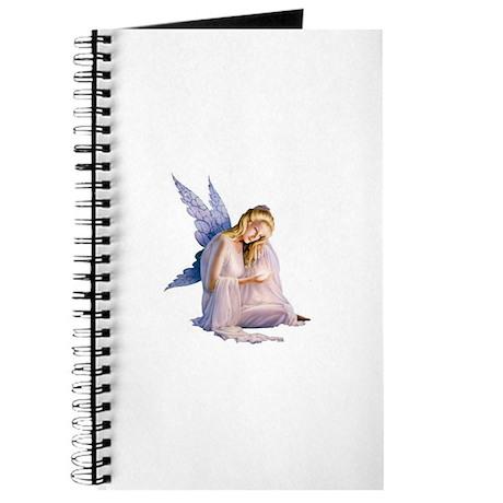Lovely Angel Journal