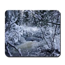 Rushing River Mousepad