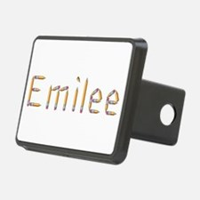 Emilee Pencils Hitch Cover