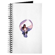 Pretty Angel Journal