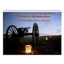 Antietam (2) Wall Calendar