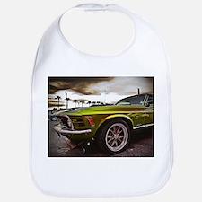 70 Mustang Mach 1 Bib