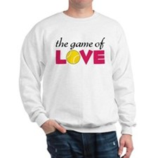 The Game Of Love Sweatshirt