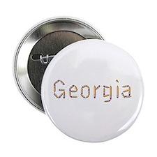 Georgia Pencils Button