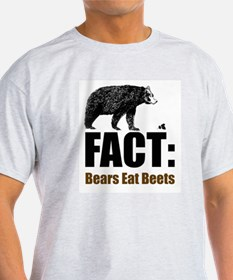 bearseatbeets T-Shirt