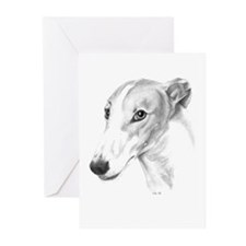 """Lucky"" Greeting Cards (Pk of 10)"
