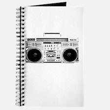 80s, Boombox Journal