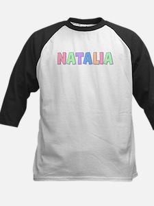 Natalia Rainbow Pastel Tee