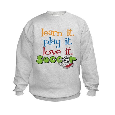 Learn It Kids Sweatshirt