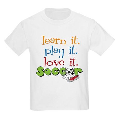 Learn It Kids Light T-Shirt
