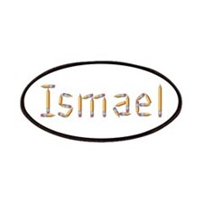 Ismael Pencils Patch