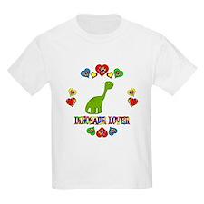 Dinosaur Lover T-Shirt