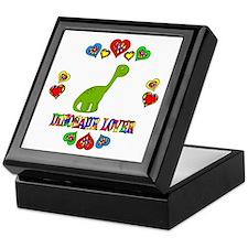 Dinosaur Lover Keepsake Box