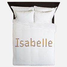 Isabelle Pencils Queen Duvet