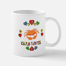 Crab Lover Mug