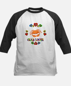 Crab Lover Tee
