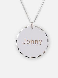 Jonny Pencils Necklace