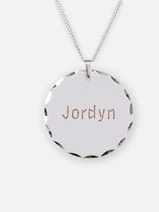Jordyn Pencils Necklace