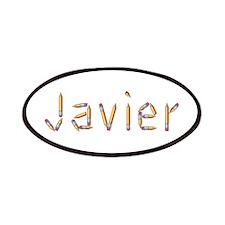 Javier Pencils Patch