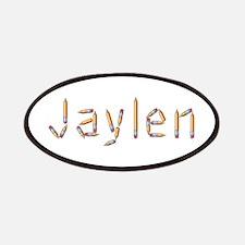 Jaylen Pencils Patch