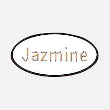 Jazmine Pencils Patch