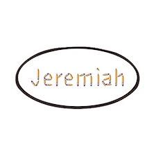 Jeremiah Pencils Patch