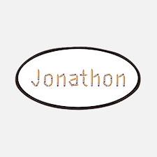 Jonathon Pencils Patch