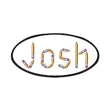 Josh Pencils Patch