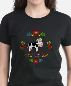 Cow Lover Tee