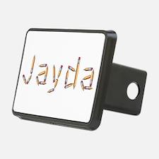 Jayda Pencils Hitch Cover