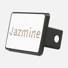 Jazmine Pencils Hitch Cover