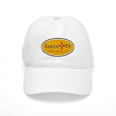 Santa Fe Baseball Cap