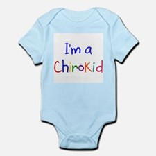 I'm a ChiroKid Infant Bodysuit