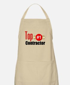 Top Contractor Apron