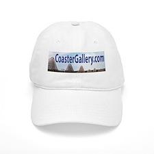 CoasterGallery.com Baseball Cap