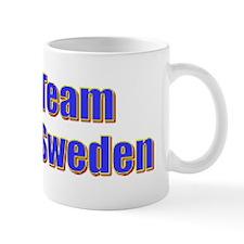 Team Sweden Mug
